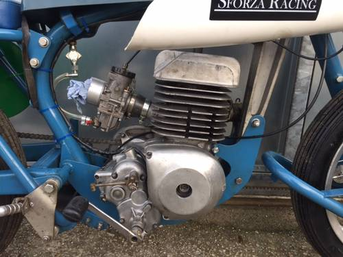 1962 GREEVES SILVERSTONE CLASSIC RACER VERY RARE £4500 OFFERS  For Sale (picture 2 of 4)