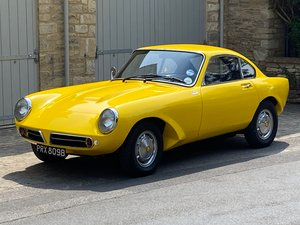 Picture of 1964 GSM Flamingo ex Gordon Murray For Sale