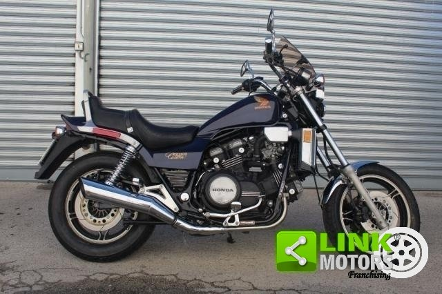 1983 Honda vf 1100 For Sale (picture 2 of 6)