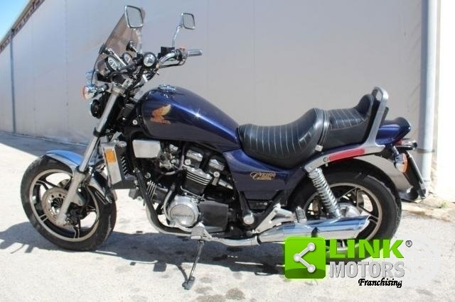 1983 Honda vf 1100 For Sale (picture 3 of 6)