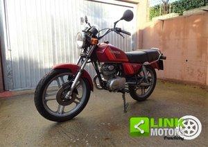 1986 HONDA CS 125 del