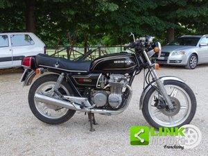 1980 Honda - CB 650 - B