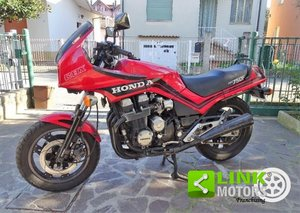 Picture of 1986 Honda - CBX 750