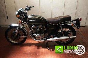 1975 Honda CB 500 T, Motore rifatto, Ruota libera revisionata co For Sale