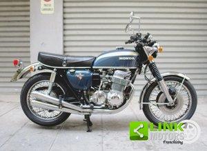 Honda CB 750 Four (1974) RESTAURATA