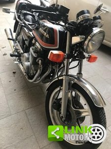 Picture of 1983 Honda CB 650 originale - completamente revisionata For Sale