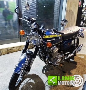 Picture of Honda CB 750 1972 - RESTAURATA For Sale