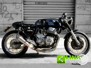 Picture of Honda Cafe Racer 750 Four (1977) DA CONCORSO For Sale
