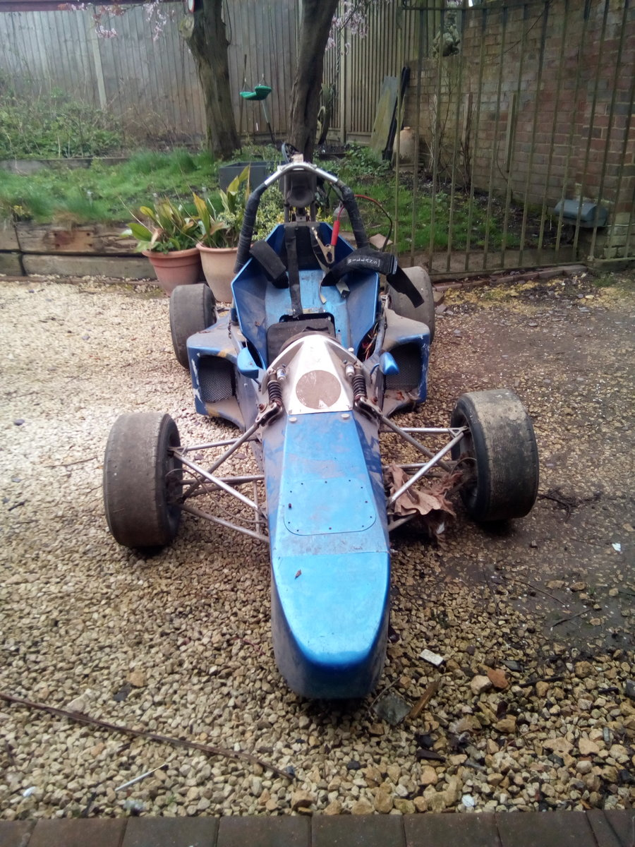 2000 track car For Sale (picture 1 of 5)