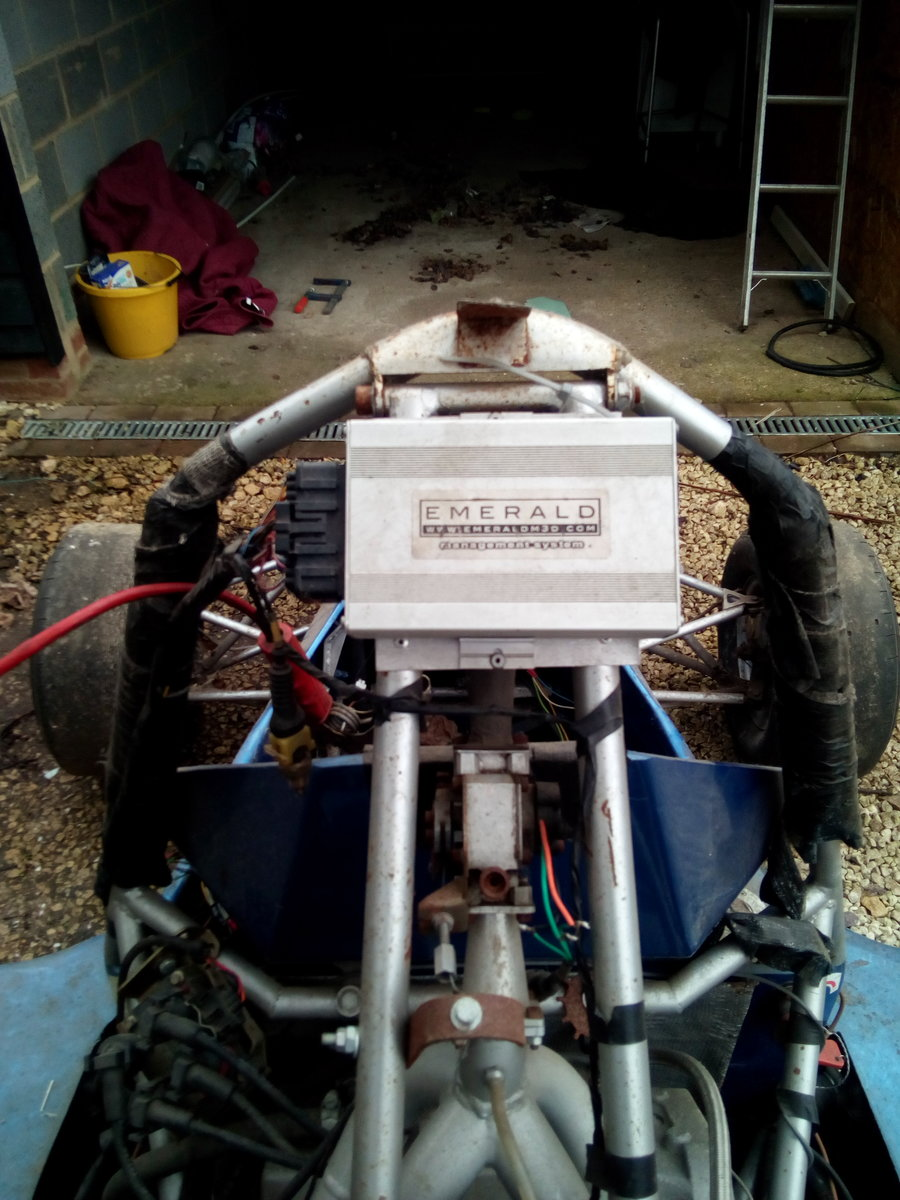 2000 track car For Sale (picture 3 of 5)