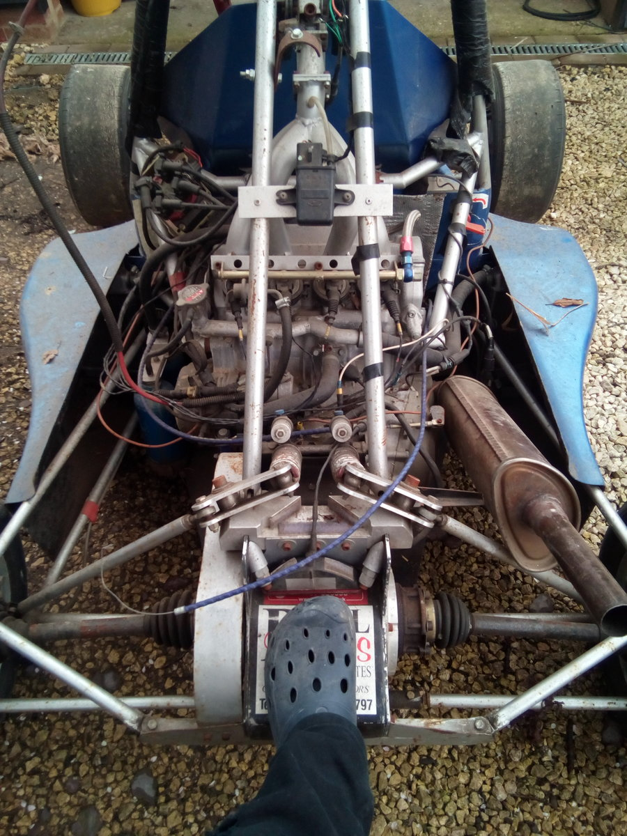 2000 track car For Sale (picture 4 of 5)