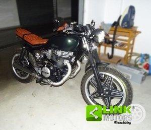 Honda - CM 400 TD