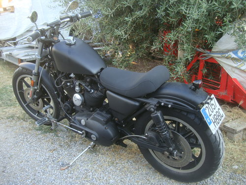 1980 Harley Davidson 1000 For Sale (picture 4 of 6)