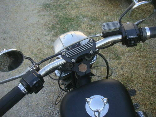 1980 Harley Davidson 1000 For Sale (picture 5 of 6)