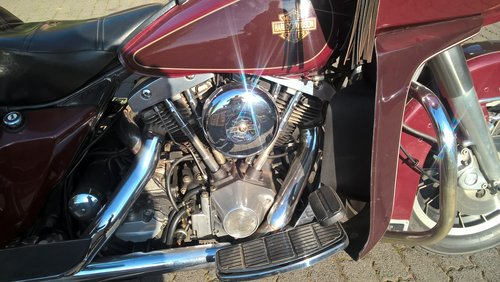 Harley davidson tourglide 1983 For Sale (picture 2 of 6)