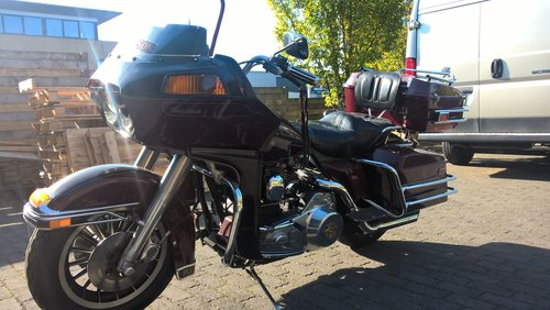Harley davidson tourglide 1983 For Sale (picture 5 of 6)