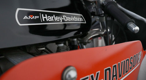 Harley-Davidson XR750TT (1972) For Sale (picture 5 of 6)