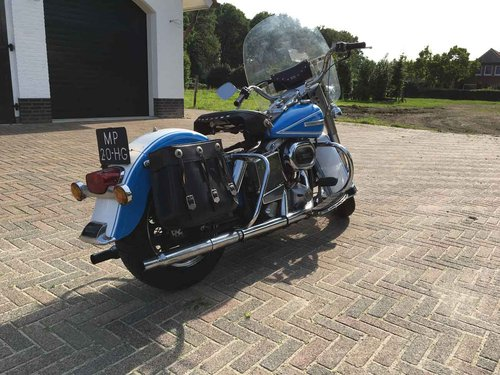 1976 Harley Davidson FLH  For Sale (picture 2 of 6)