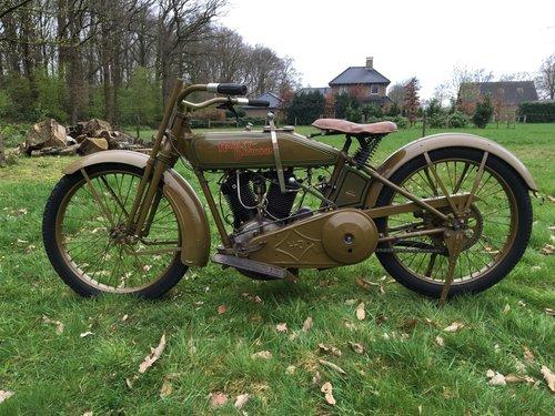 1920 Harley Davidson T (F FD FDCA J JD) For Sale (picture 1 of 6)