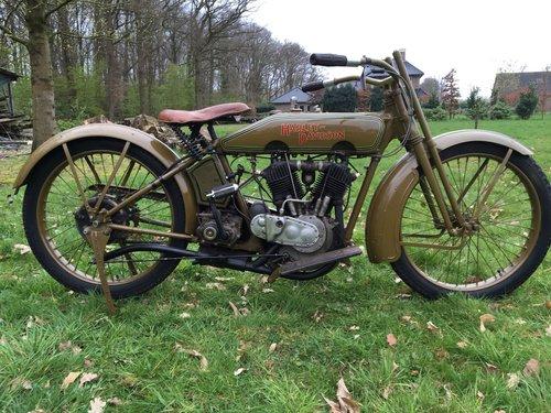 1920 Harley Davidson T (F FD FDCA J JD) For Sale (picture 2 of 6)