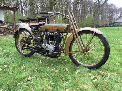 1920 Harley Davidson T (F FD FDCA J JD) For Sale (picture 3 of 6)