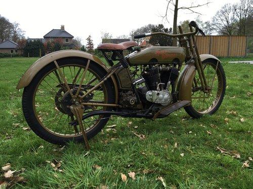 1920 Harley Davidson T (F FD FDCA J JD) For Sale (picture 4 of 6)