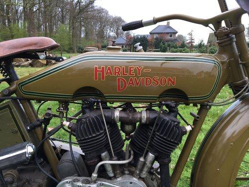 1920 Harley Davidson T (F FD FDCA J JD) For Sale (picture 5 of 6)