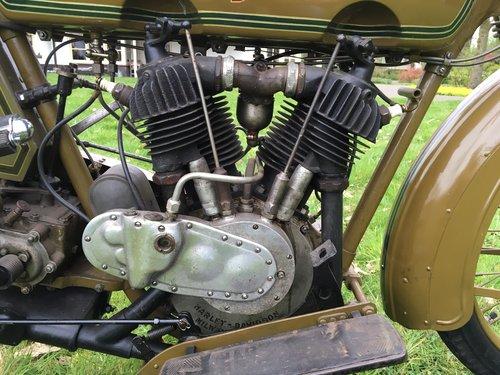 1920 Harley Davidson T (F FD FDCA J JD) For Sale (picture 6 of 6)