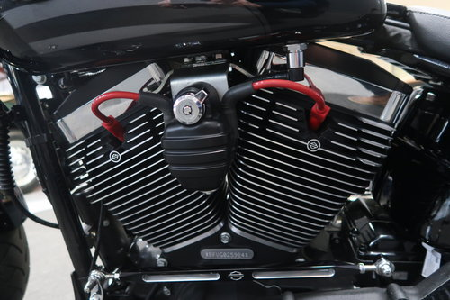 2016 Harley-Davidson SOFTAIL FXSB Breakout 1690 Custom SOLD (picture 6 of 6)