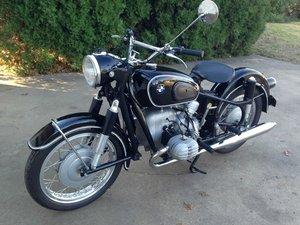 1940 1966 BMW R60/2