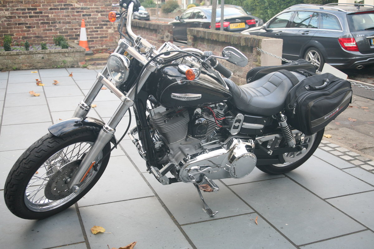 2007 DYNA For Sale (picture 2 of 3)