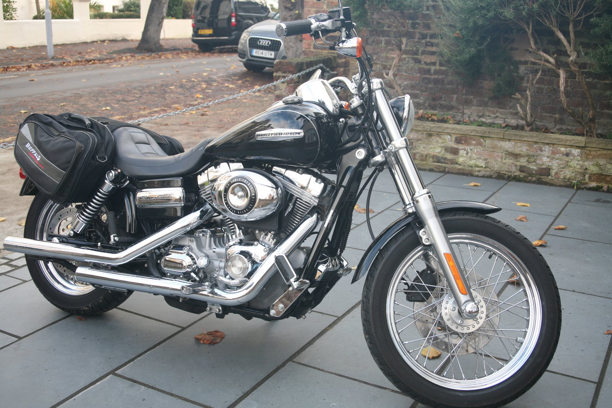 2007 DYNA For Sale (picture 3 of 3)