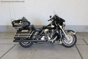 Item description 2009 HARLEY-DAVIDSON Ultra Electra glide For Sale