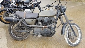Picture of 1987 Harley Davidson EVO 1100 Custom Flat Tracker For Sale