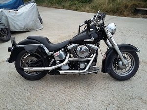 1993 Harley Davidson EVO 1340 For Sale