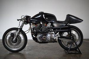 1972 Harley Davidson XRTT factory road racer