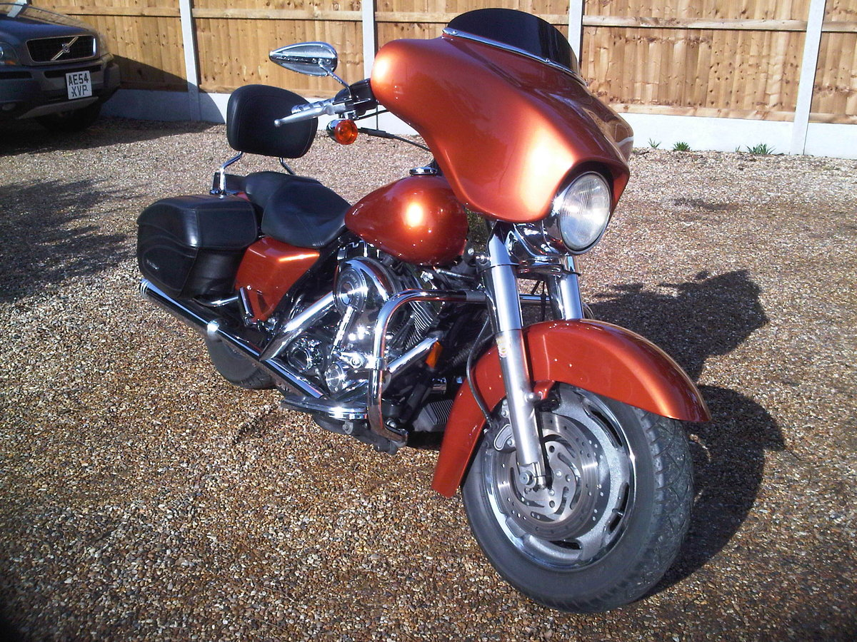1900 harley fatboy softail etc anything  For Sale (picture 2 of 6)