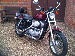 Harley Davidson Motorcycles For Sale - Page 8 | Car and Classic