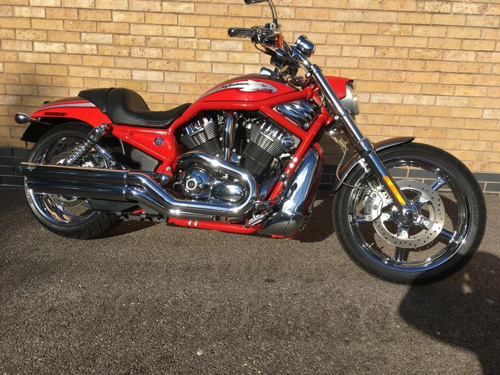 2006 Harley Screaming Eagle  For Sale (picture 1 of 6)
