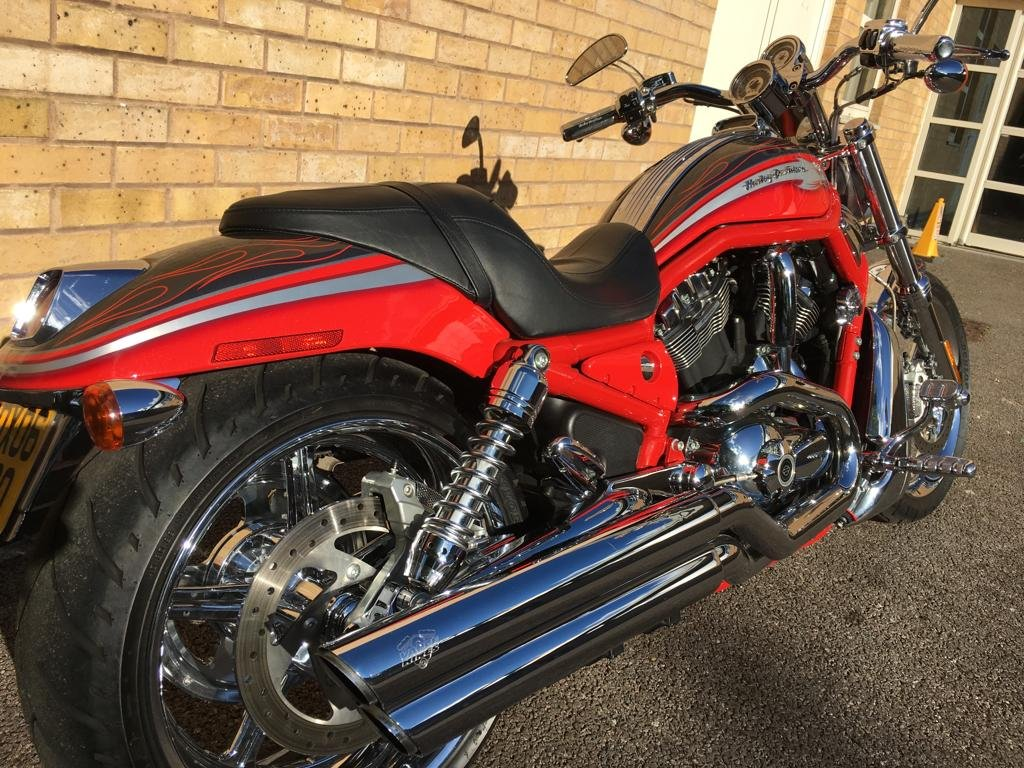 2006 Harley Screaming Eagle  For Sale (picture 2 of 6)