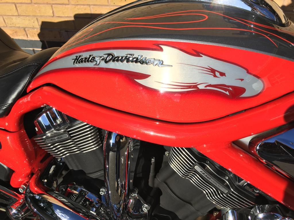 2006 Harley Screaming Eagle  For Sale (picture 5 of 6)