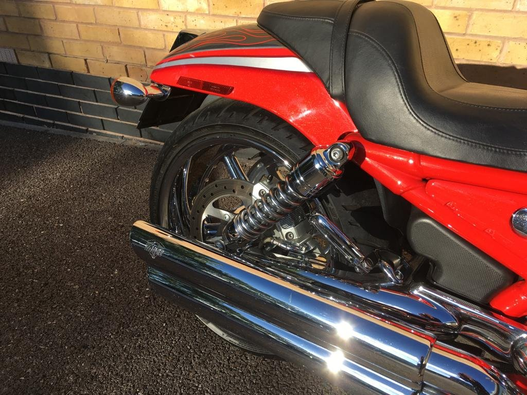 2006 Harley Screaming Eagle  For Sale (picture 6 of 6)