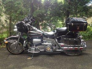 1980 Harley Electroglide For Sale