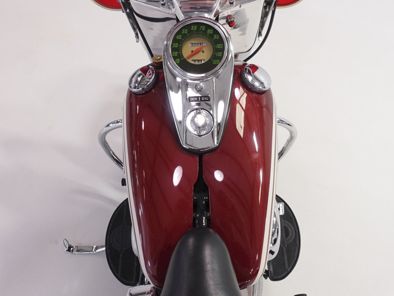 1961 Harley-Davidson Duo-Glide For Sale (picture 3 of 6)