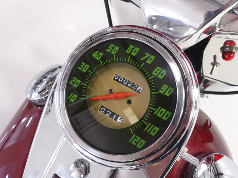 1961 Harley-Davidson Duo-Glide For Sale (picture 4 of 6)