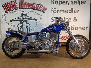 Harley-Davidson FX 1200 1975, 1780cc  For Sale