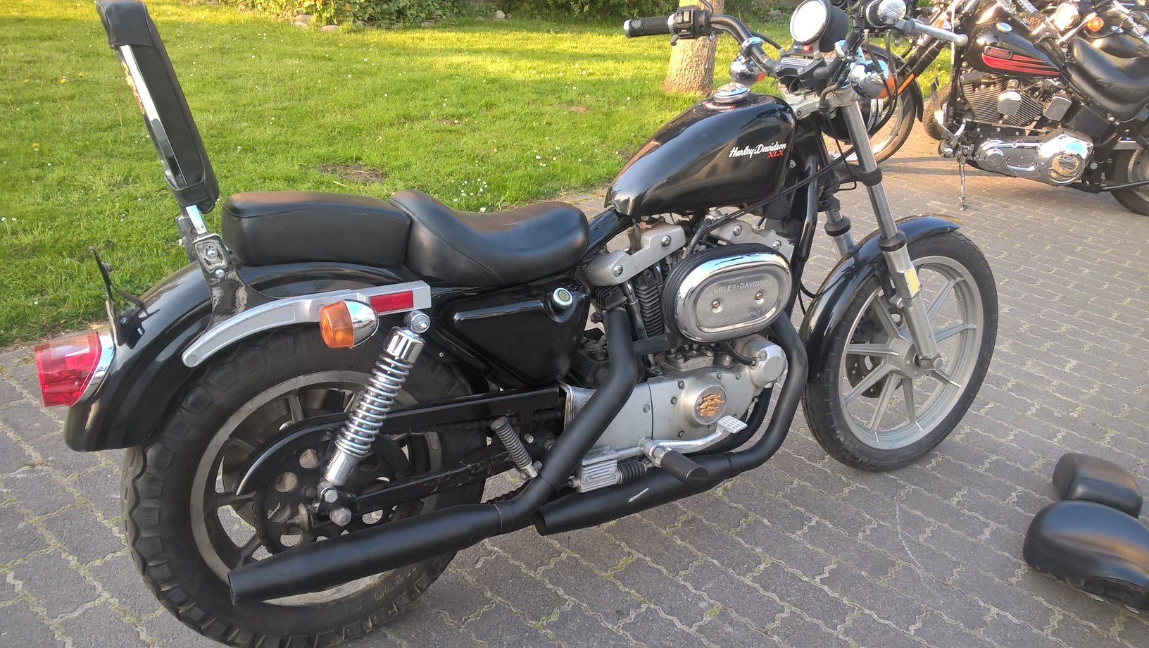 Harley davidson XLX 1985 For Sale (picture 1 of 6)