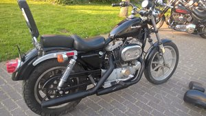 Picture of Harley davidson XLX 1985 For Sale
