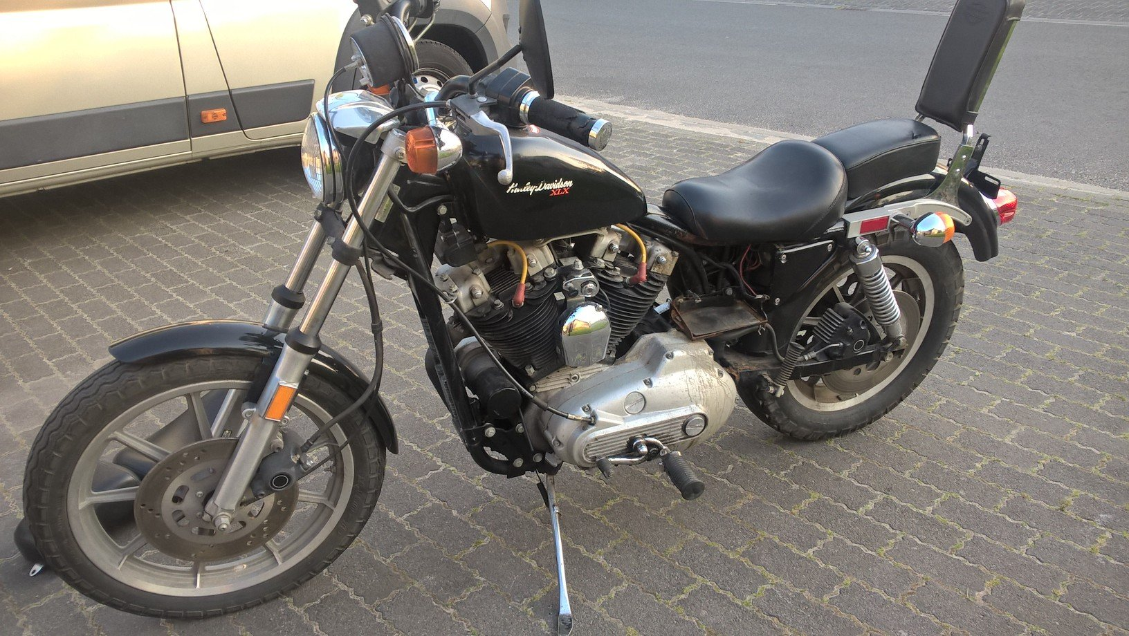 Harley davidson XLX 1985 For Sale (picture 3 of 6)
