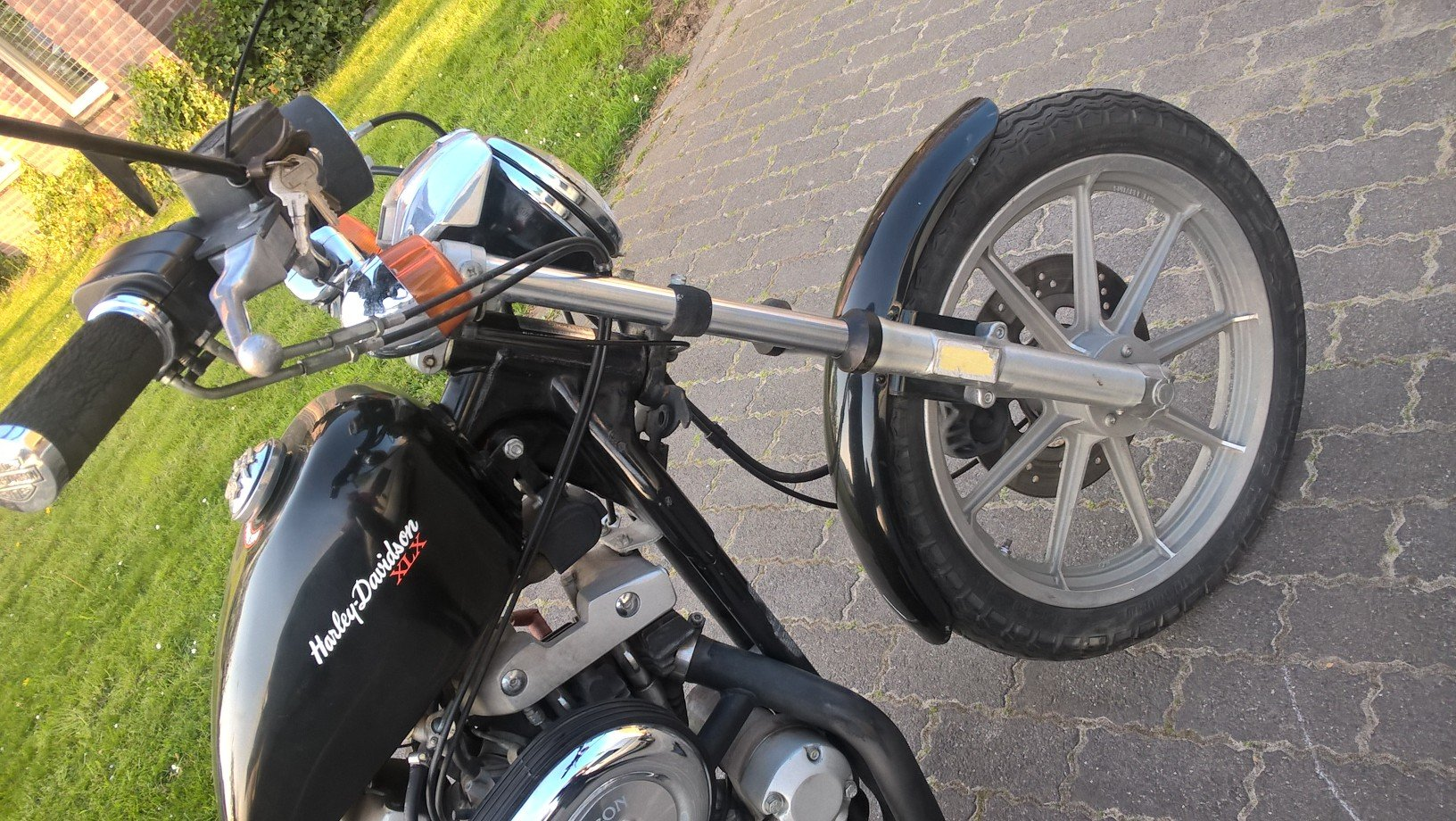 Harley davidson XLX 1985 For Sale | Car And Classic